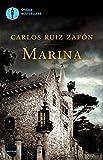Scarica Libro Marina (PDF,EPUB,MOBI) Online Italiano Gratis