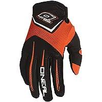 O'Neal Element Kinder MX DH Handschuhe Orange Moto Cross Mountain Bike DH, 0399K-4