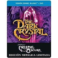 Cristal Oscuro - Edición Metálica