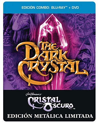Cristal Oscuro
