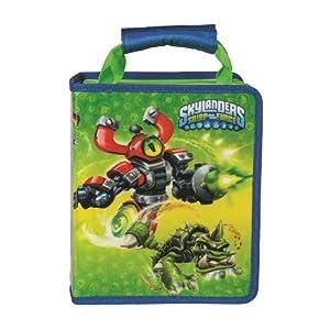 Skylanders Swap Force Mini Carry and Display