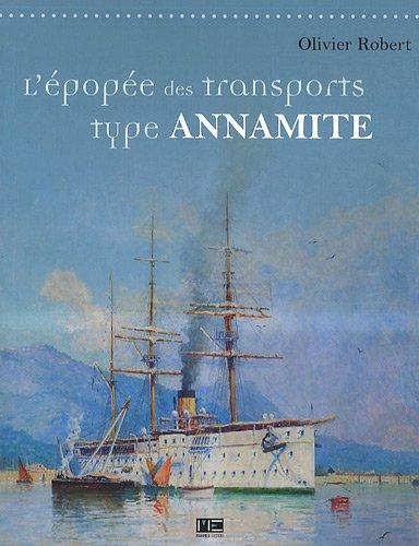 L'épopée des transports type Annamite