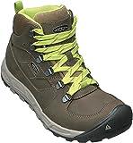 Keen westward Mid Leather Women's Waterproof Shoes - SS18-6.5