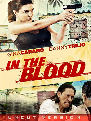 In The Blood - Uncut (Nielsen Connie)