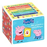 Telecharger Livres Peppa Pig Ma premiere bibliotheque NED (PDF,EPUB,MOBI) gratuits en Francaise