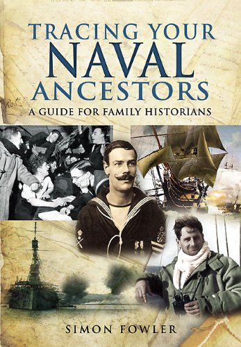 Tracing Your Naval Ancestors (Tracing Your Ancestors) -