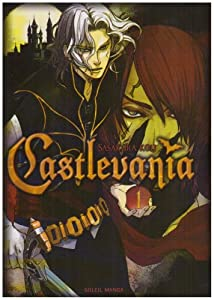 Castlevania Edition simple Tome 1
