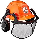 Husqvarna proforest Kettensäge Helm System