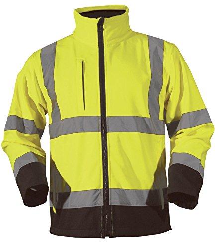 blackrock-8050009-chaqueta-de-los-hombres-de-alta-visibilidad-soft-shell-amarillo-negro-xxxx-large