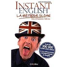 Instant English : La méthode Sloan