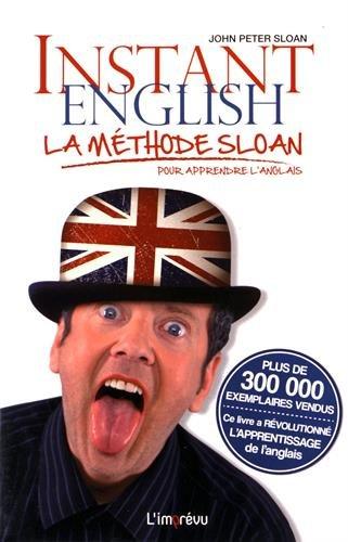 Instant English : La mthode Sloan