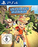 Ultimate Runner - [PlayStation 4]
