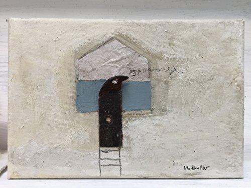 cuadro-realizado-con-pintura-acrilica-y-collage-medidas12x18cm-en-medio-de-la-tela-aparece-un-hierro