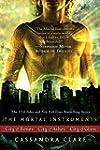Cassandra Clare: The Mortal Instrumen...
