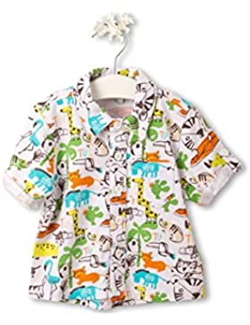 Tuc Tuc Camisa Punto Jungle Draw
