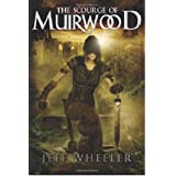 The Scourge of Muirwood (Legends of Muirwood Book 3) (English Edition)