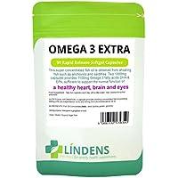 Olio Di Pesce Omega 3 Extra 1000mg (22% DHA /