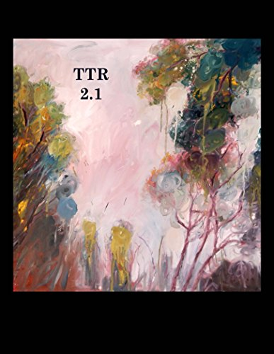 TTR 2.1: The Tishman Review (English Edition)