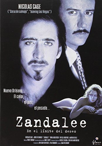 zandalee-dvd