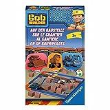 Bob der Baumeister - Kinder Spiel Familienspiel - Auf der Baustelle