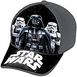 STAR WARS- Gorra, 0 (8422535918360)
