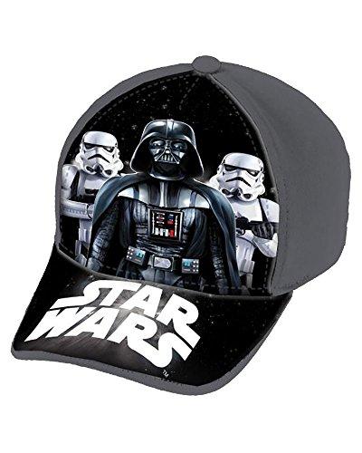 STAR WARS- Gorra, 0 8422535918360