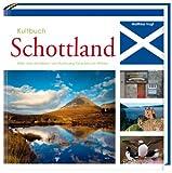 Kultbuch Schottland - Matthias Vogt