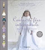 Contes de fées intemporels : Déguisements pour enfants de 2 à 10 ans
