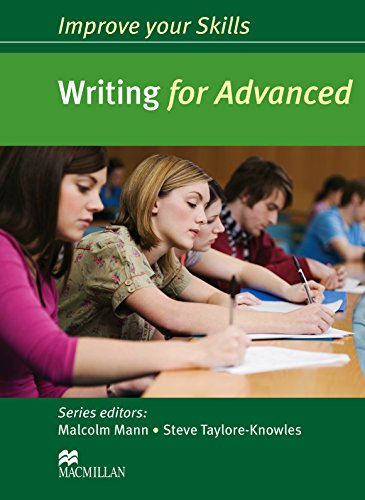 IMPROVE SKILLS ADV Writing -Key Pk (Cae Skills)