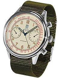 Replica Relojes Segunda Guerra Mundial - Fuerza Aérea Húngara