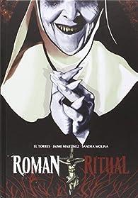 Roman Ritual par Juan Antonio Torres García