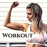 Workout Enhancer - Best Pilates and Workout Music Compilation to Increase Motivation and Determination