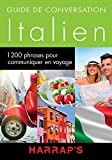 harrap s guide conversation italien