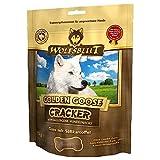 Wolfsblut Cracker I Golden Goose - Gans mit Süßkartoffel I 225g