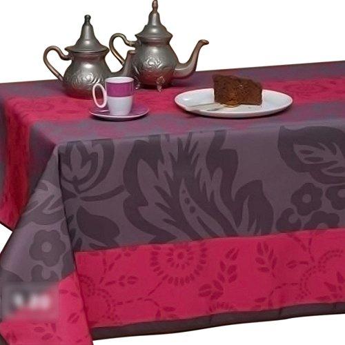 Tischdecke, schmutzabweisend, auslaufsicher, Flüssigkeiten