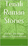 #8: Tenali Raman Stories: The wit and humor stories of Tenali Raman