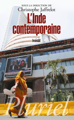 L'Inde contemporaine