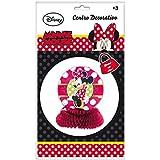 Minnie Mouse - Centro (Verbetena 014000279)