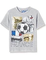 FFF EP1596 T-Shirt manches courtes Garçon