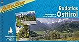 Osttirol, Radatlas (Bikeline Radtourenbücher)
