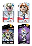 Disney Infinity 3.0 Edition: Holiday Frozen Bundle - Amazon Exclusive by Disney Infinity