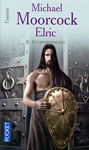 Le cycle d'Elric - 8.Stormbringer