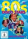 80s Disco Stars Live On Stage 1