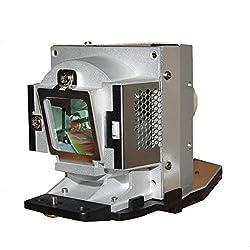 Lutema 5J.J0T05.001-P01 BenQ 5J.J0T05.001 LCD/DLP Projector Lamp Philips Inside