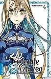 Die Legende von Azfareo 04: Im Dienste des blauen Drachen