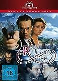Siegfried N. Dennery - Der Räuber mit der sanften Hand (3 DVDs) (Fernsehjuwelen)