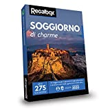 Regalbox - Soggiorno di charme 2018 - Cofanetto regalo