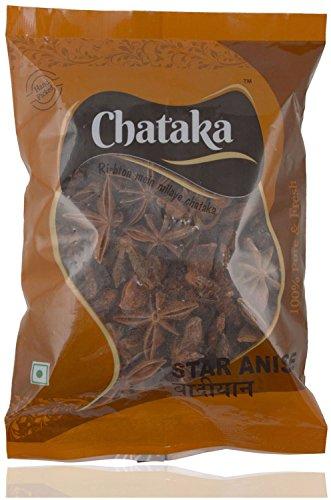 Chataka Star Anise, 50g