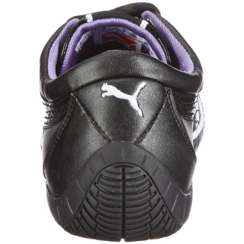 PUMA 2.9 Wn's Lux, Sneaker donna nero (Schwarz/Black-Black-White)