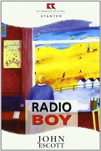 (rrs) Radio Boy (Richmond Readers) por John Escott